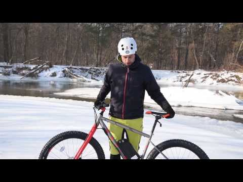 Testy MTB.pl: Marin Pine Mountain Custom E-bike Monster