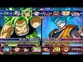 DESCARGAR NUEVA ISO | SUPER DRAGON BALL HEROES BT3 CHARACTER REFERENCE
