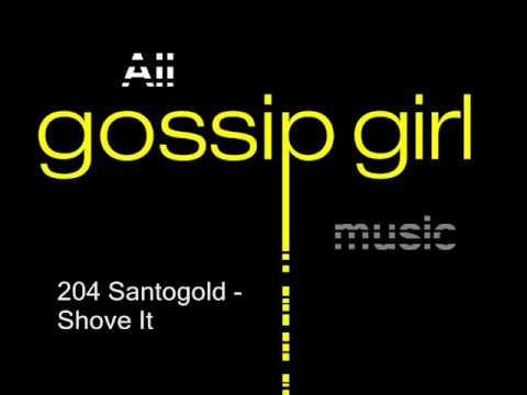 Santogold - Shove It