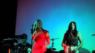 Knightshift Sweet Dreams mash up YouTube Thumbnail
