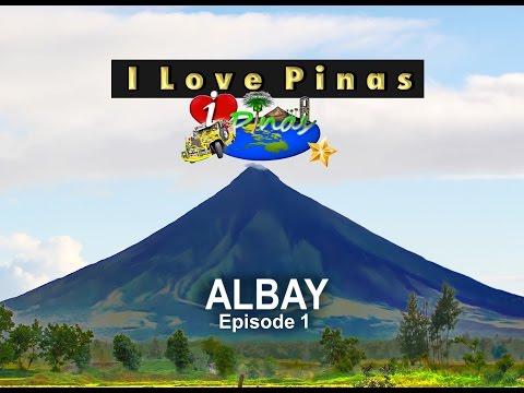 I Love Pinas | Albay Episode 1 (2012) | GMA News TV