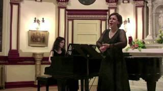 Music by Iacob Muresianu and Tiberiu Brediceanu, romanian composers