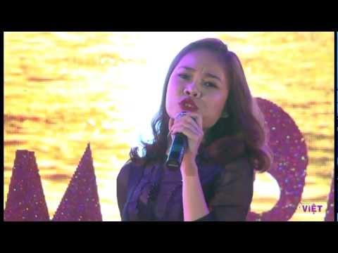 Giai Dieu Viet 5 - Van mai lang thang - Giang Hong Ngoc