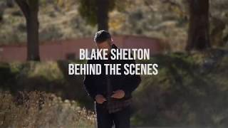 "Blake Shelton - ""I Lived It"" (Behind The Scenes)"