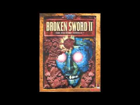 Broken Sword 2 The Smoking Mirror OST   General's Television