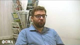 """""""Иван Грозный и ослепленные зодчие"""" — Юрий Пущаев"""