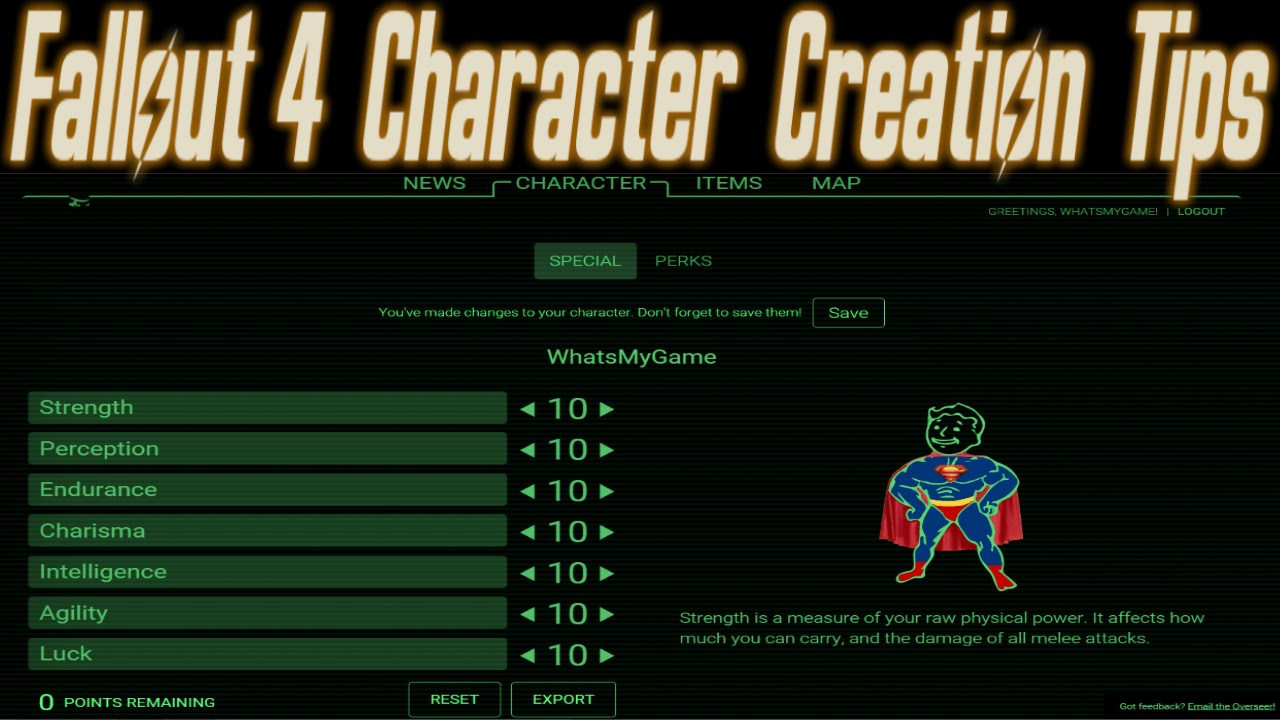 Celebrity character reel shows off power of Fallout 4's ...
