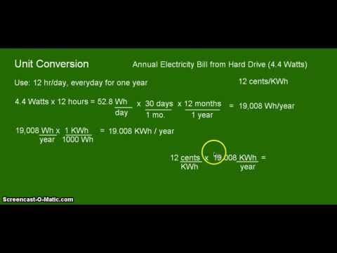 4 ways to calculate kilowatt hours wikihow.