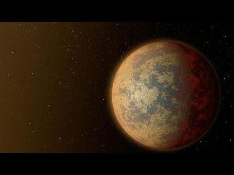 NASA Confirms Closest Super-Earth Ever