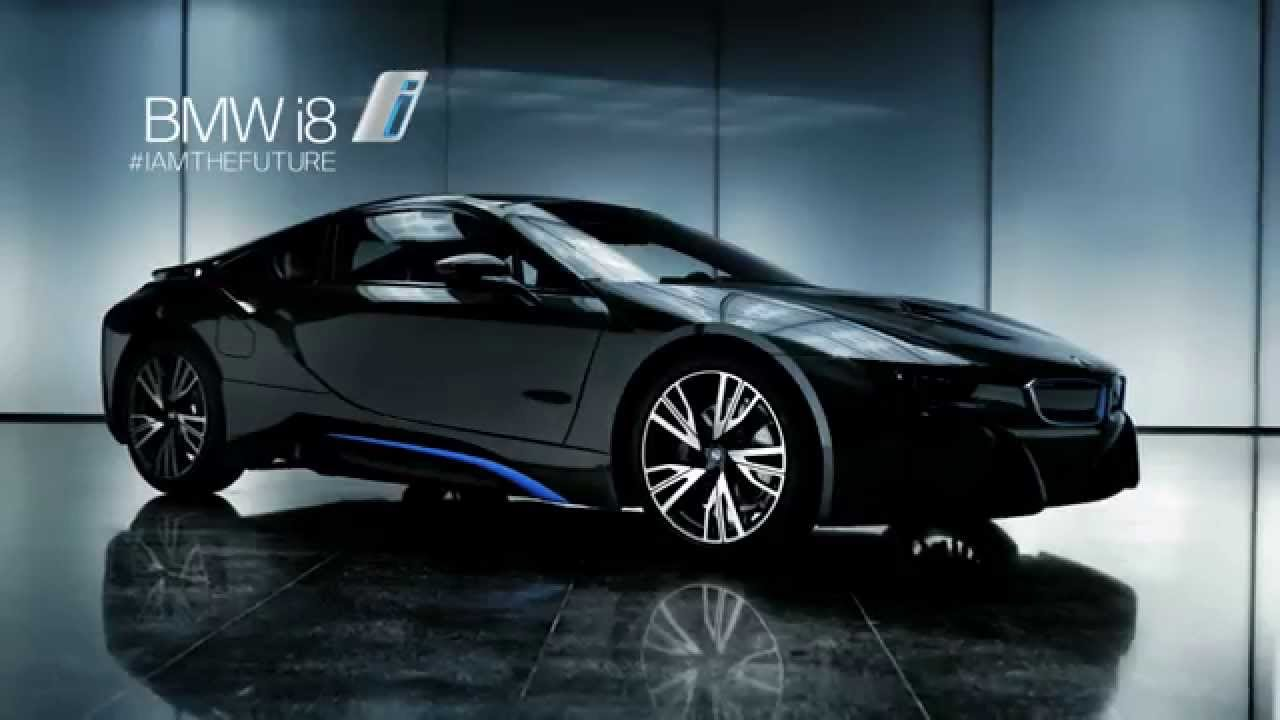 I Am The Future The Bmw I8 Now In India Youtube
