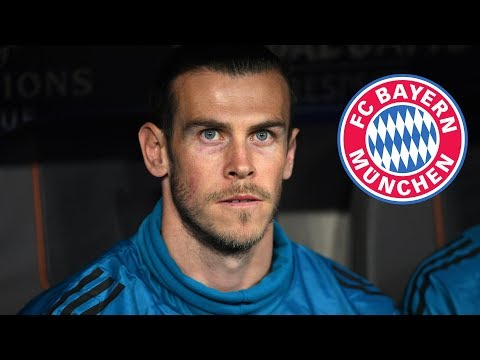 Flieht Gareth Bale zu Bayern München?