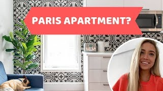 Gambar cover The Bedroom Of A Paris Apartment? | Hole In The Wall Ep. 07