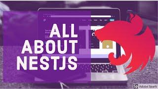 NestJS Tutorial for Beginners (Crash Course)
