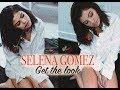 SELENA GOMEZ: HAIR + MAKEUP TUTORIAL