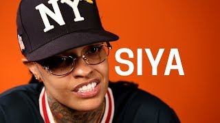 Get to Know SIYA | All Def Music Interviews Video