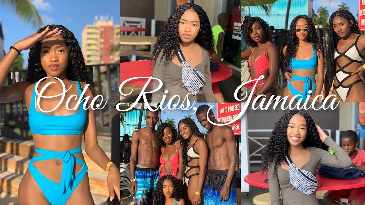 Ocho Rios, Jamaica Spring Break Trip Vlog!