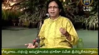 R.Suryaprakash Naada Neerajanam - Venkataramana - Lathangi - Rupakam - Papanasam Sivan