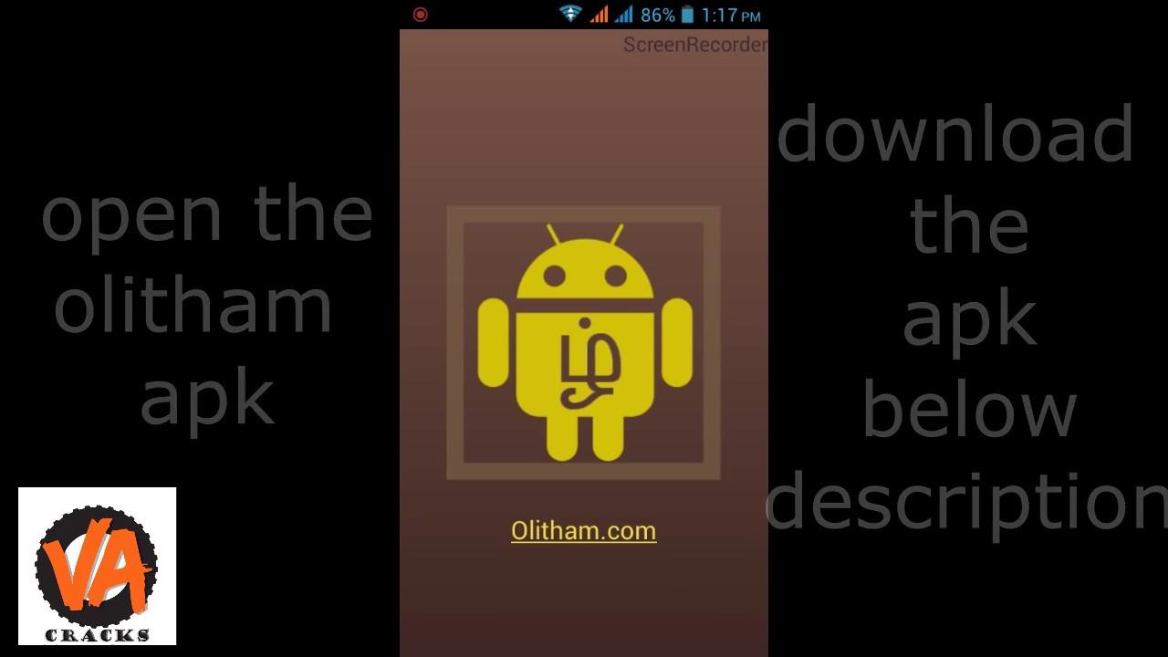 olitham tv apk free download