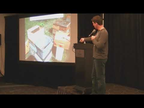Transitioning a Sideline to a Commercial Beekeeping Operation