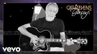 yusuf cat stevens blackness of the night official audio