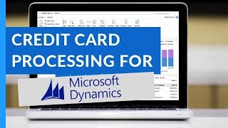 Payment Processing Solution for Microsoft Dynamics