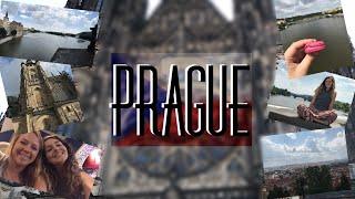 Europe Vlog 2: PRAGUE, Czech Republic