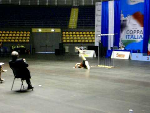 16 maggio 2009 Finale Coppa Italia FIDS - PalaRuff...