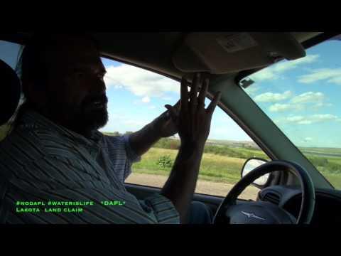 DAPL Lakota Land Claim