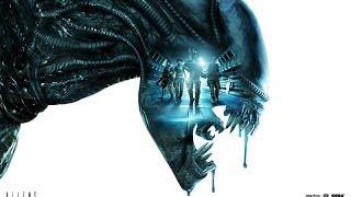 Aliens: Colonial Marines [игрофильм]