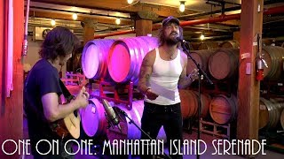Cellar Sessions: Joseph Arthur - Manhattan Island Serenade (Leon Russell) July 16th, 2019