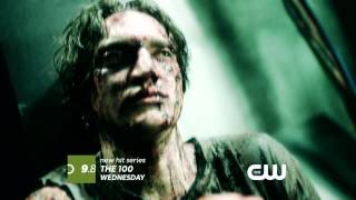 "The 100 1x10 ""I Am Become Death"" Promo 