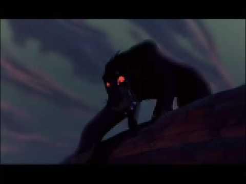 lion king ii simbas nightmare youtube