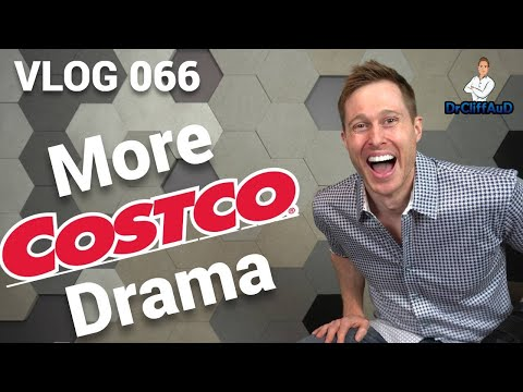 More Costco Hearing Aid Drama 😂 | DrCliffAuD VLOG 066