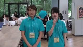 7/16 オープンキャンパス 国際コミュニケーション学部リポート!