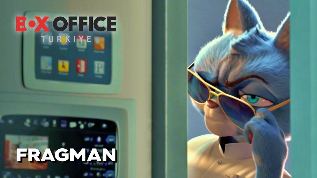 Süper Ajanlar: Dublajlı Fragman