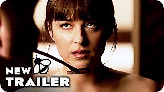 Fifty Shades Freed Final Trailer (2018) Fifty Shades of Grey 3