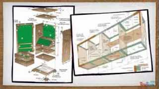 Diy Woodcraft Stepbystep Plans For Kids,outdoors And Furniture +16.000 Plans+pics
