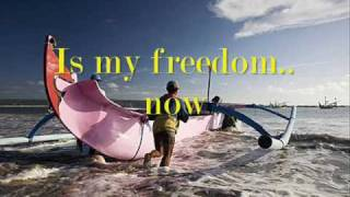 Watch Paul Rodgers Freedom video
