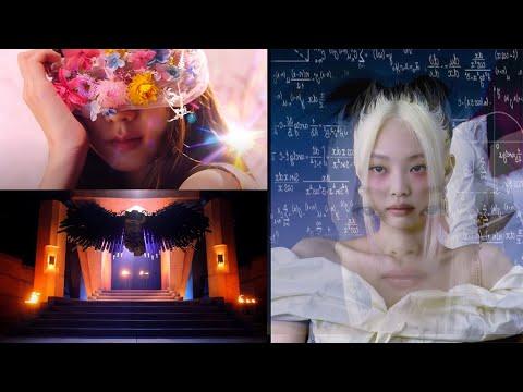 BLACKPINK's new MV teaser theories: Continuation of KTL, Jisoo transforms into the GoddessOfJustice?