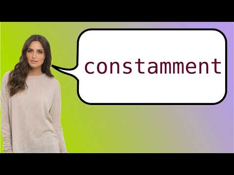 How to say 'constantly' in French?