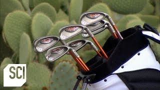 Golf Clubs | How It's Made