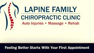 Chiropractic Clinic Palm Bay