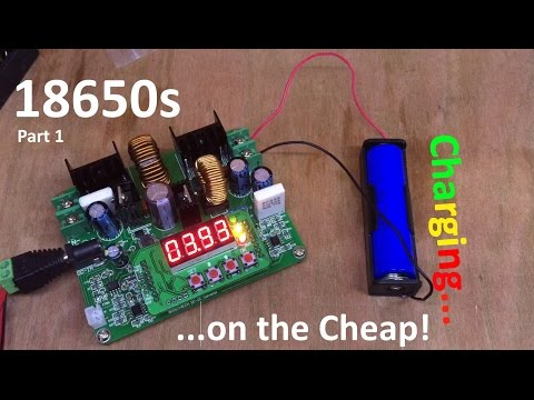 USB TerminalVoltage, Current, and Battery Capacity Tester (KCX-017) (CAB-GC-83677) from YouTube · Duration:  3 minutes 37 seconds