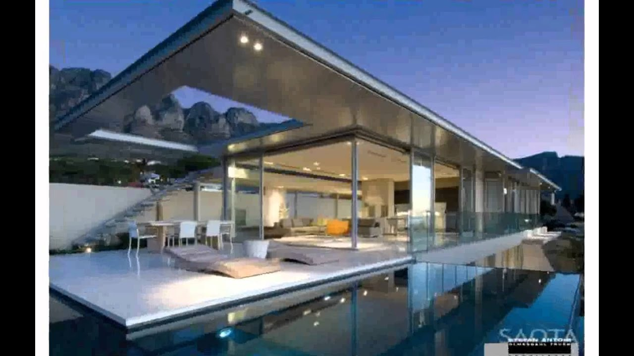 South Africa Luxury Container Homes