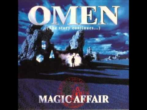 Magic Affair - Fire (Trance remix).wmv