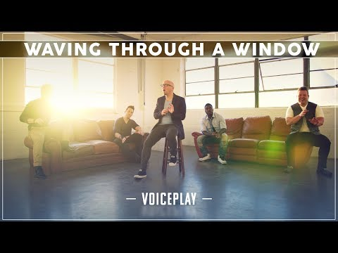 WAVING THROUGH A WINDOW – Dear Evan Hansen | ft. VoicePlay