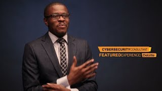 Obajide R | TBCA Independent Consultant | Cybersecurity Consultant