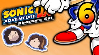 Sonic Adventure DX: Eating Words - PART 6 - Game Grumps