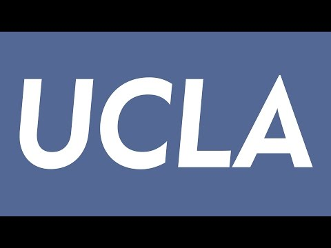 2016 UCLA College Commencement Ceremony | 7pm