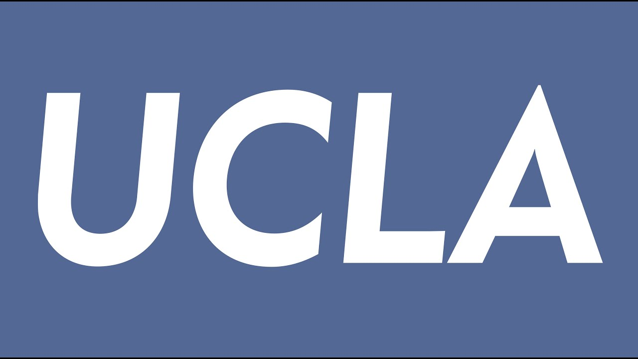 Resultado de imagen para UCLA Department of Psychology